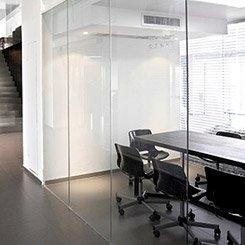Bedrijven en Kantoren met omroepinstallatie