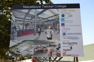 lestijdensignalering in school Twickel College